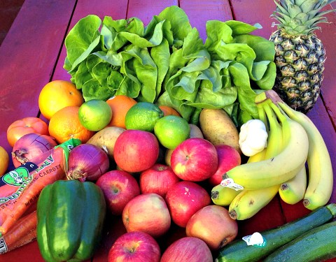 5 Ways To Make Healthy Eating More Cost-Effective