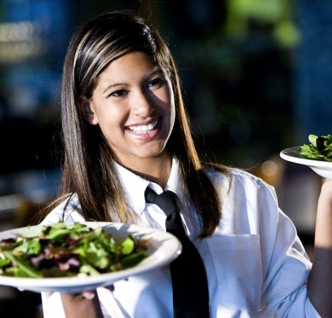 Etiquette Expert Reveals The New Normal For Tipping