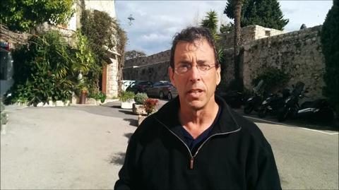 Clark Howard visits St. Paul de Vence, France