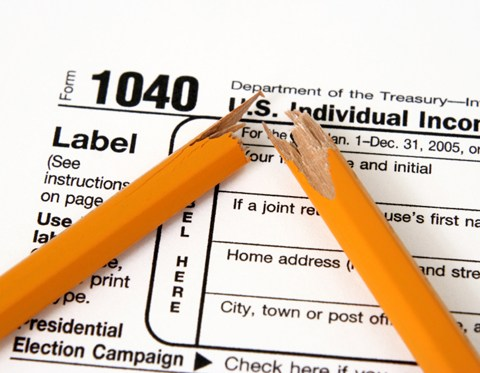 How To Deal With Tax Return Identity Theft