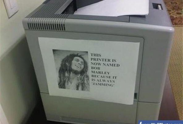 The Cheapest Font To Print In Is…