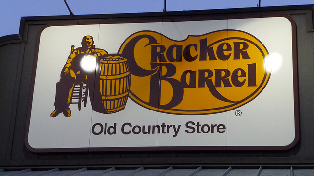 Cracker Barrel Employee Fired For Giving Away Cornbread