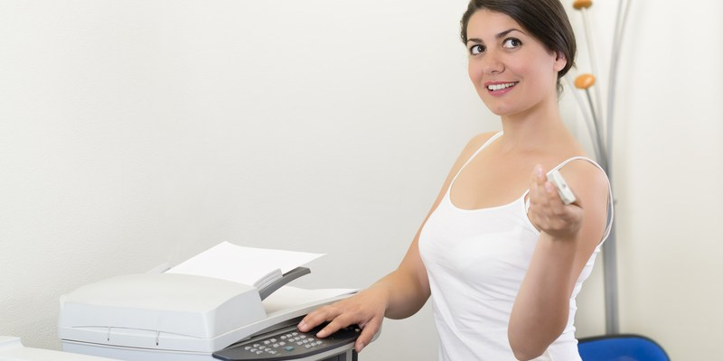 How Much Is That Home Printer Actually Costing You?
