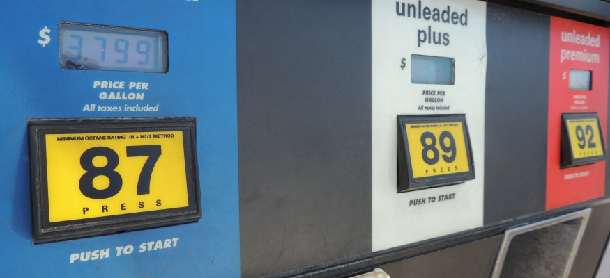 Gas Stations Have New Way To Stop Credit Card Thieves