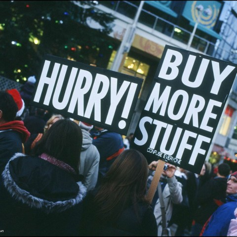 3 Steps To Controlling Your Impulse Spending