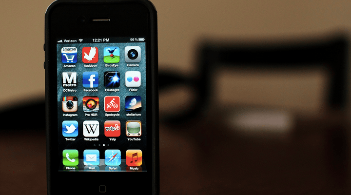 Free apps & tricks to reduce your smartphone data consumption