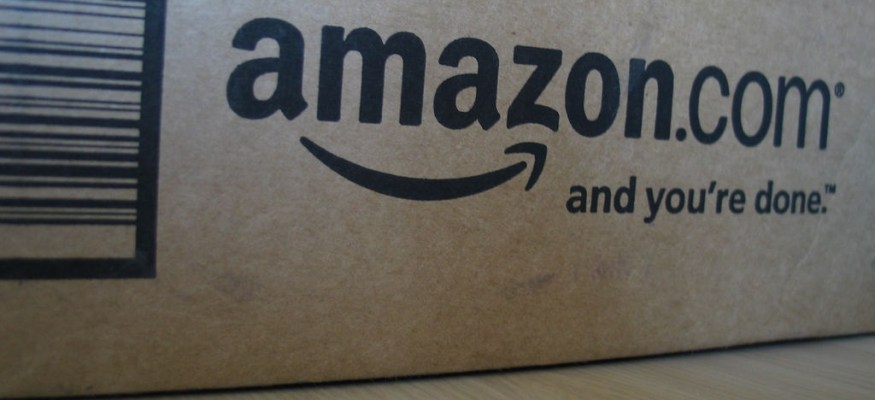 Negotiate a better deal on Amazon