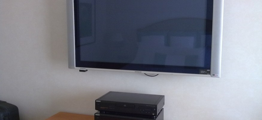 Pay TV with Sports  $20/month