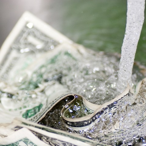 5 Common Budget Leaks and How To Fix Them