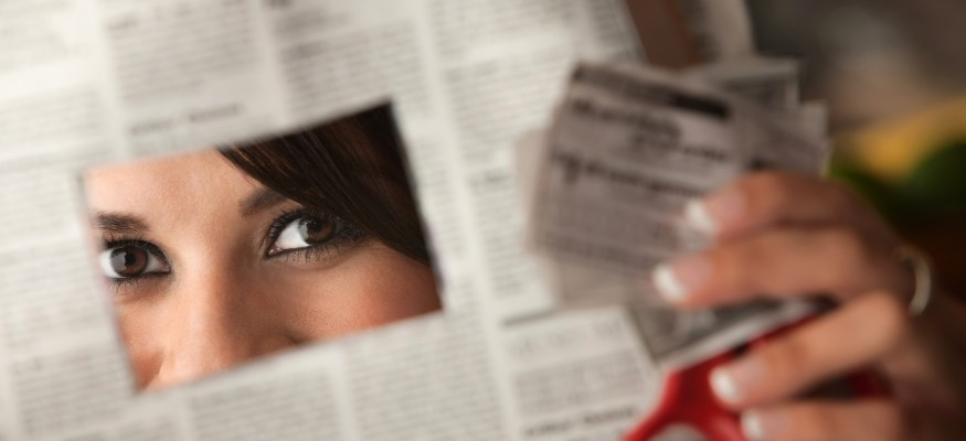 2 Reasons Not To Use Coupons