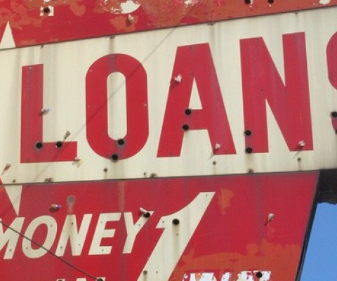 Payday loans hurt finances more than they help