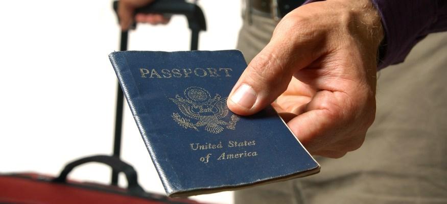 U.S.. Passport