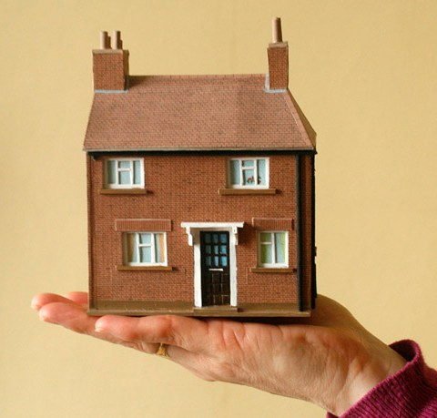 5 Smart Steps To Getting an FHA Home Loan