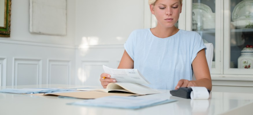 6 Reasons Why Budgeting Is Easier Than You Think