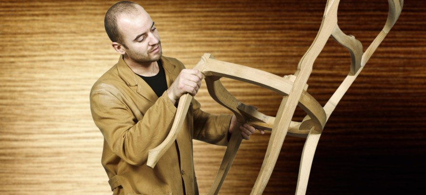 Cheap Customizable Furniture Is the Wave of the Future