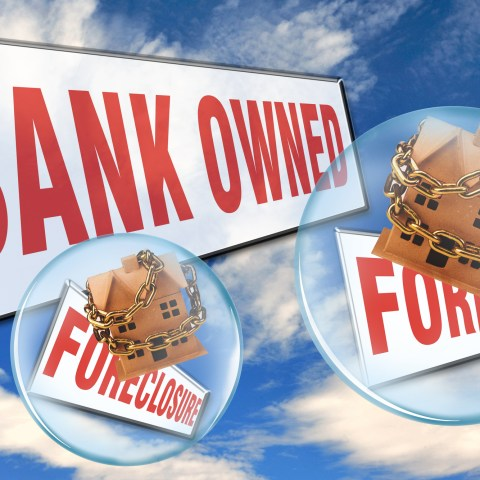 New Mortgage Settlement Helps 48,000 Homeowners Who Faced Foreclosure