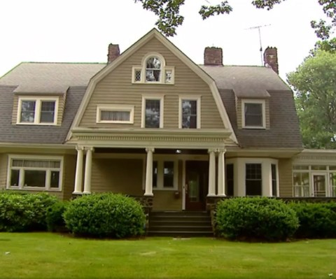 Threatening Letters force Couple To Flee $1.3 Million Home