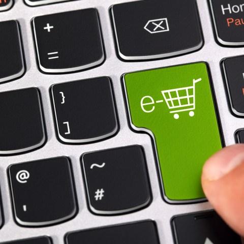 Google Entering E-Commerce in a Big Way