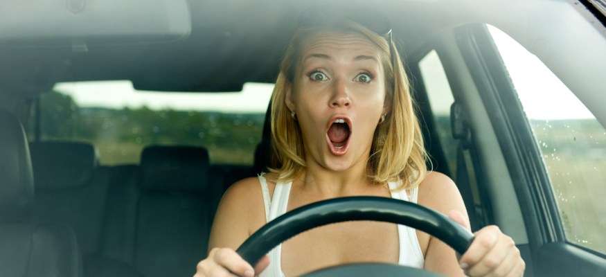 10 Summer Driving Hazards and Your Car Insurance