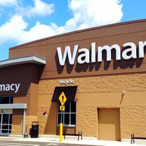 Walmart's new sale seems a lot like Amazon Prime Day