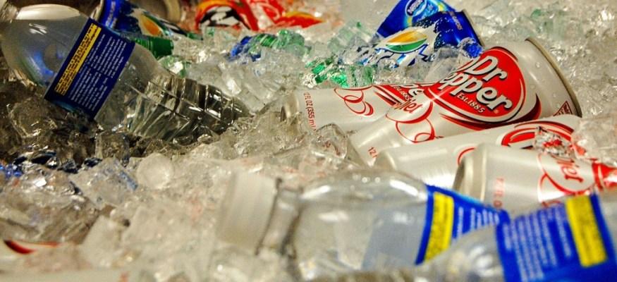 Several national parks ban sale of bottled water