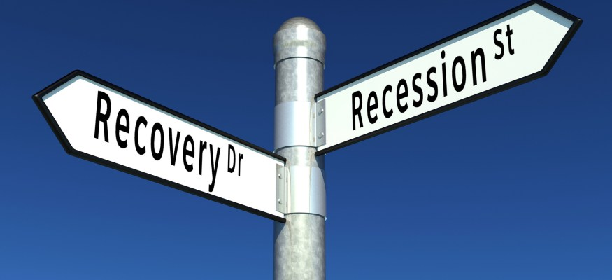 The recession really is over