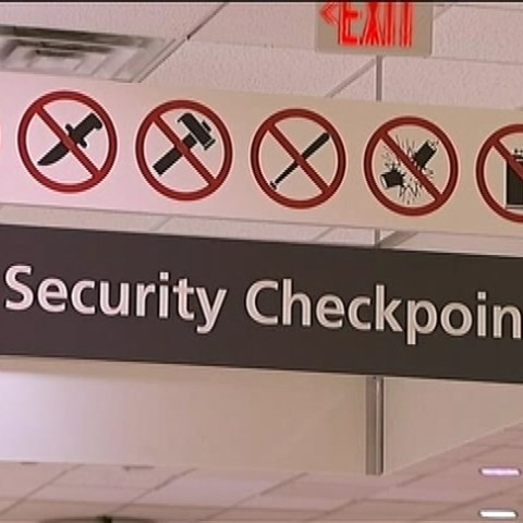 New TSA chief addresses agency's 95 percent fail rate in finding weapons
