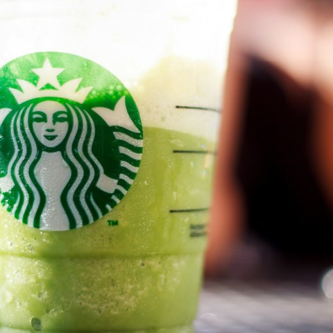NBA baller who earned $100m now working at Starbucks