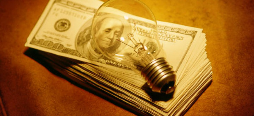 Want to reduce your energy bills? Replace your light bulbs!