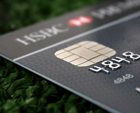 Did your bank send you a new debit or credit card? Here's why