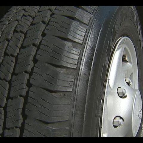 Recall alert: Michelin recalls truck, RV tires