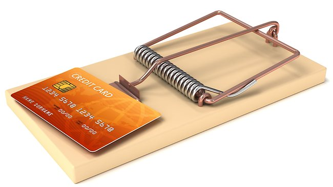 3 things you should never pay for with a credit card!