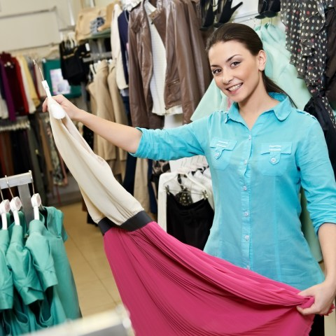 9 tricks to slash spending on clothes