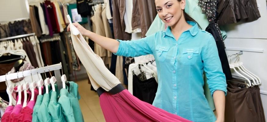 9 tricks to slash spending on clothes