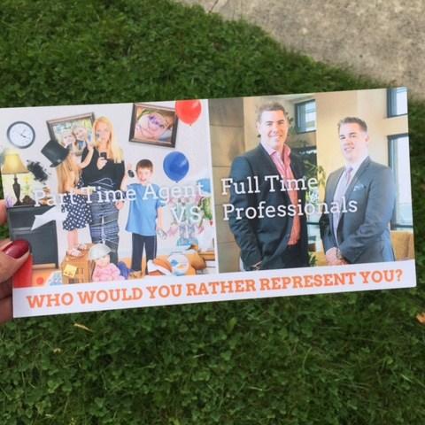 Real estate ad mocking moms still sparking online outrage