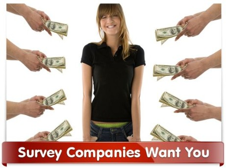 The way to get paid for surveys that isn't a scam