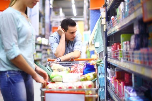 19 ways to build your own food bank