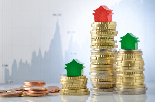 Where real estate should fit into your overall portfolio