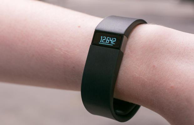 Employers giving out free fitness trackers