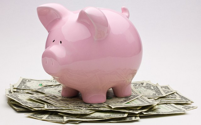 Types of savings accounts: 12 options to save money