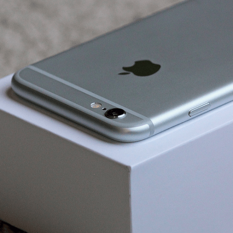 Sprint is offering the new iPhone 6S for only $1 a month