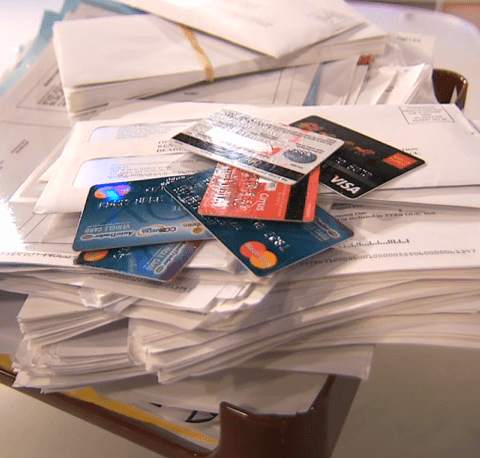 Should you close that paid-off credit card?