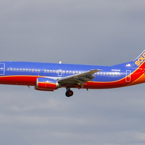 Southwest Airlines says glitch has been fixed