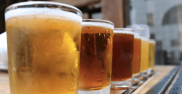 The 10 most popular beers in America