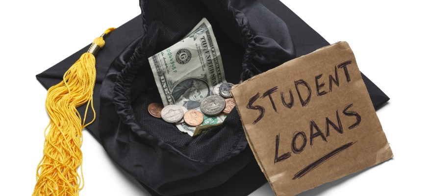 5 things to know about paying off your student loans