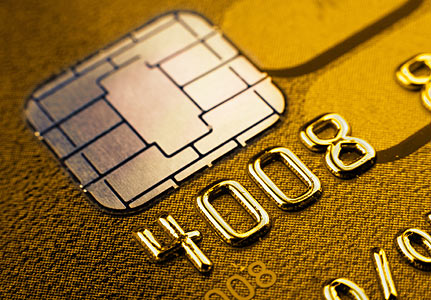 Just how safe is your new credit card?