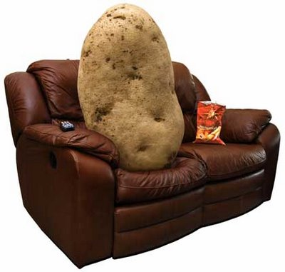 Couch potatoes unite! Scientists working on 'exercise' pill
