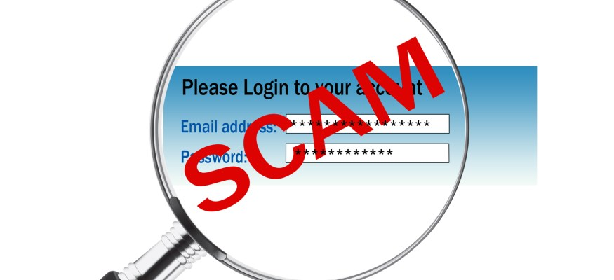 Warning: Apple email scam is stealing users' personal information