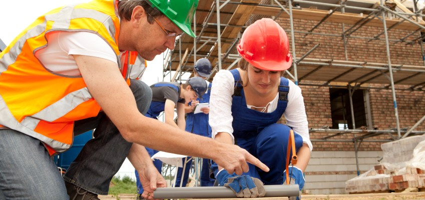 Apprenticeships may be a better alternative to college