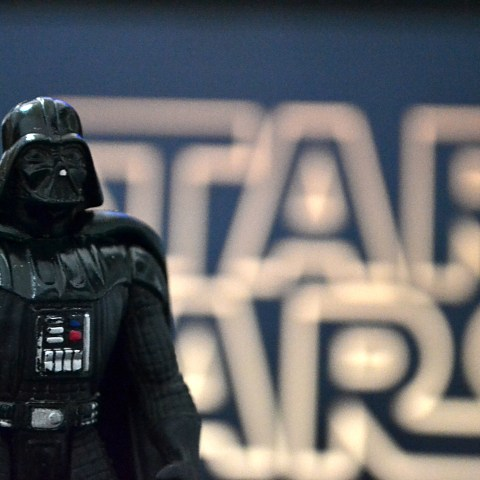 'Star Wars' fans: Where to find the best deals on toys, swag and more